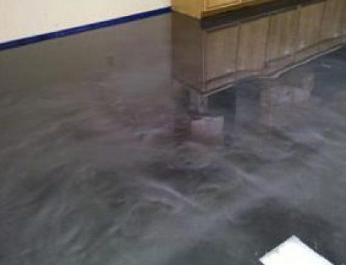How Do I Apply Acrylic Sealer To Concrete?