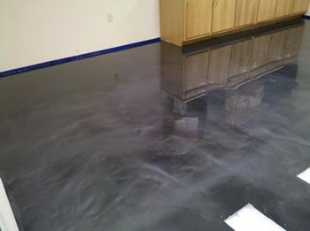 What Is Epoxy Coating For Concrete